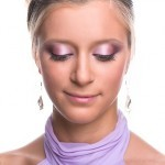 профессиональный макияж на выпускной от визажиста