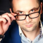 Фото-портфолио для бизнесмена трейдера, коуча и автора проекта Seven Traders (seventraders.ru)