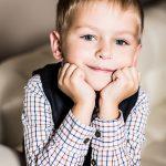 профессиональная детская фотосессия